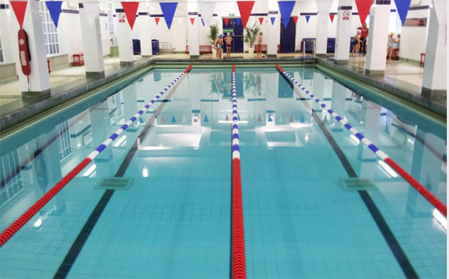 Fastfins Swim Lessons And Coaching In Central London